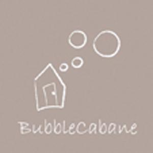 BubbleCabaneロゴ